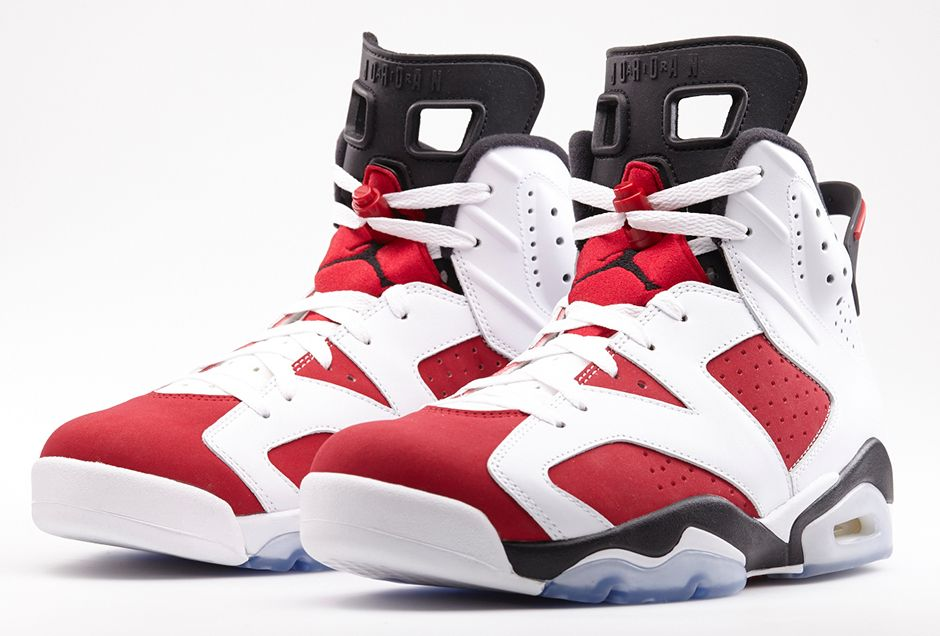 cheap for discount 4a7ea b53b1 The 23 Best Air Jordan 6s of All Time | The Source