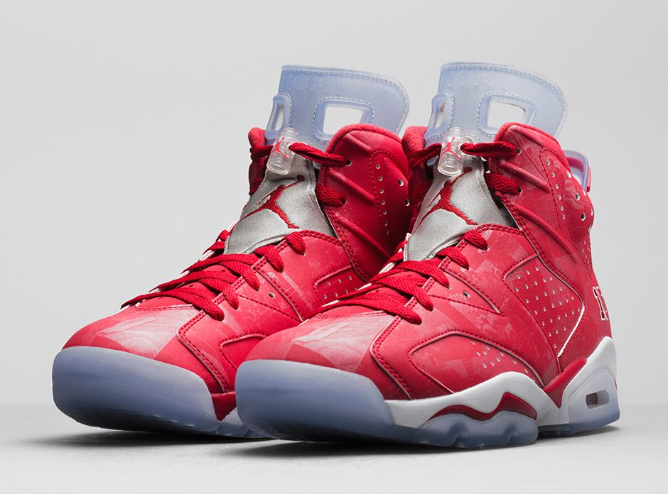 be752b2e418f2d The 23 Best Air Jordan 6s of All Time