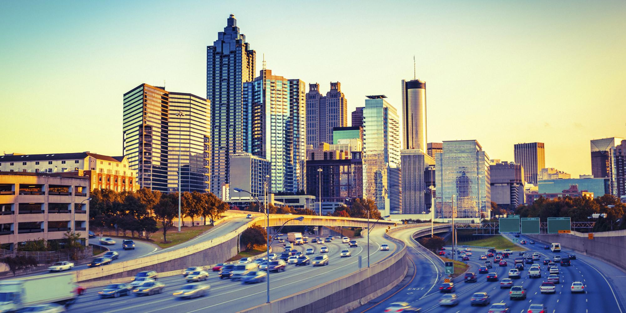 Here 39 s why millennials should be calling atlanta home for Georgia fotos