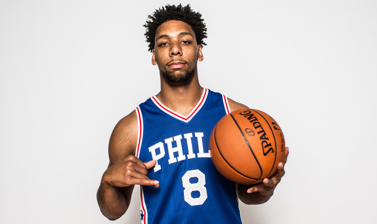 Image result for jahlil okafor