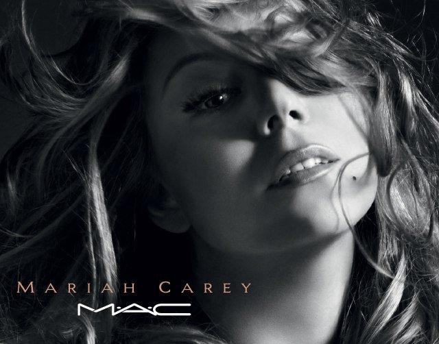 mariah carey MAC SOURCE