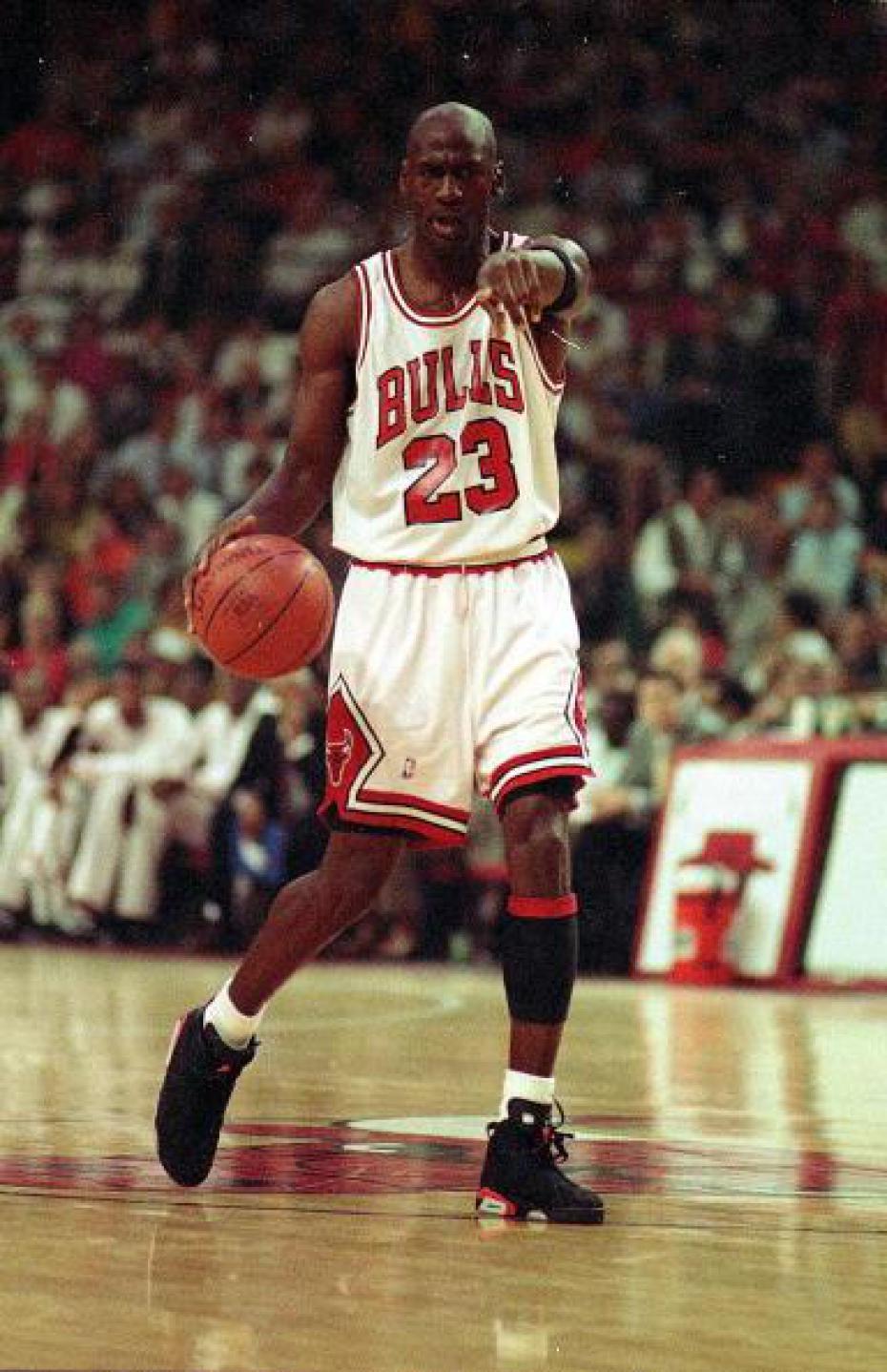 The Source |The 23 Best Air Jordan 6s