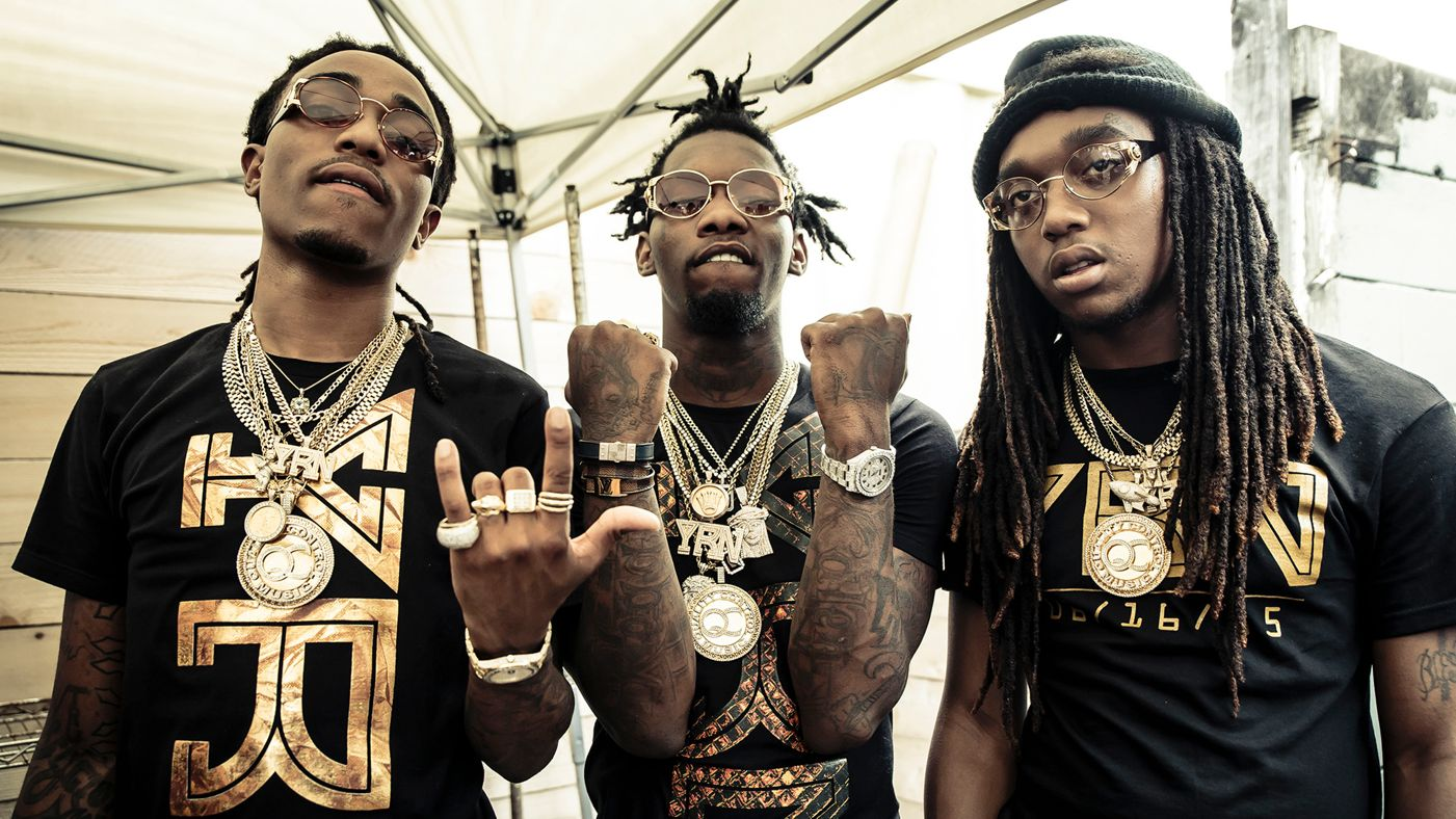 migos all together