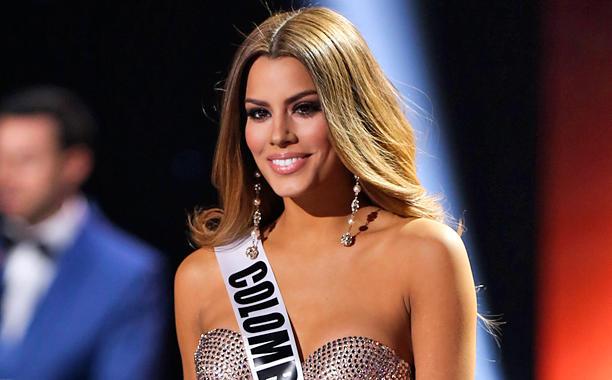 Miss america runner up porn