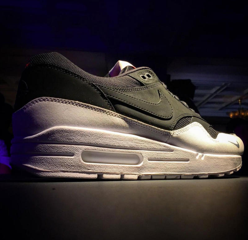 "Nike Air Max 1 ""The 6"" Toronto Exclusive"