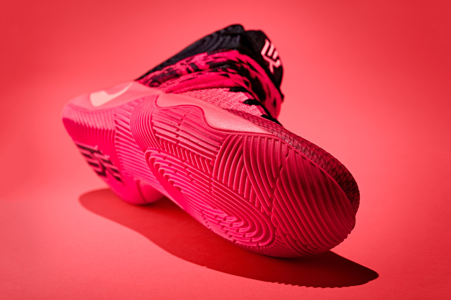 9c8529c899ac Kyrie Irving and Nike Debut the Physics Defying Nike Kyrie 2