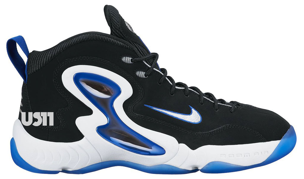 f99a7e866cd New Look at the Nike Air Foamposite Pro