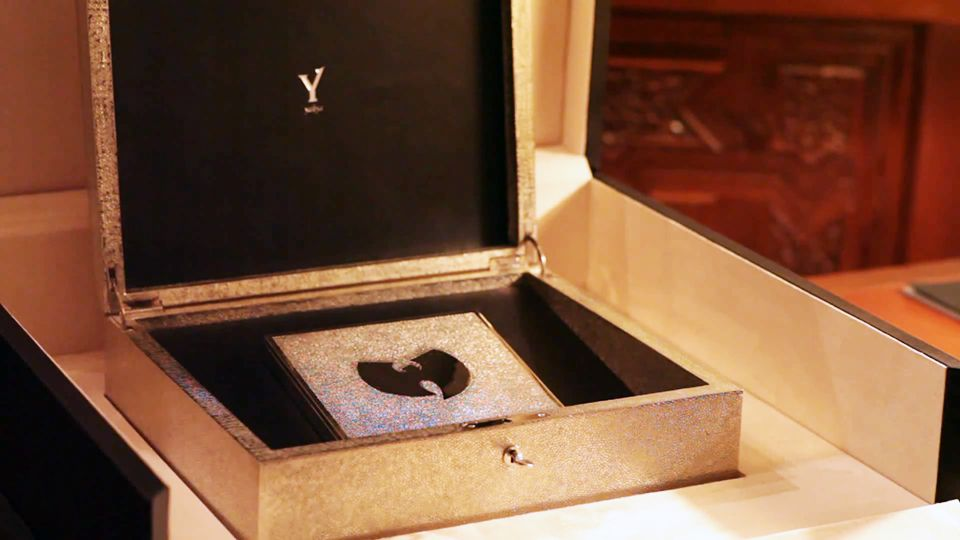 FBI: We Did Not Seize The Wu Tang Clan Album From Shkreli