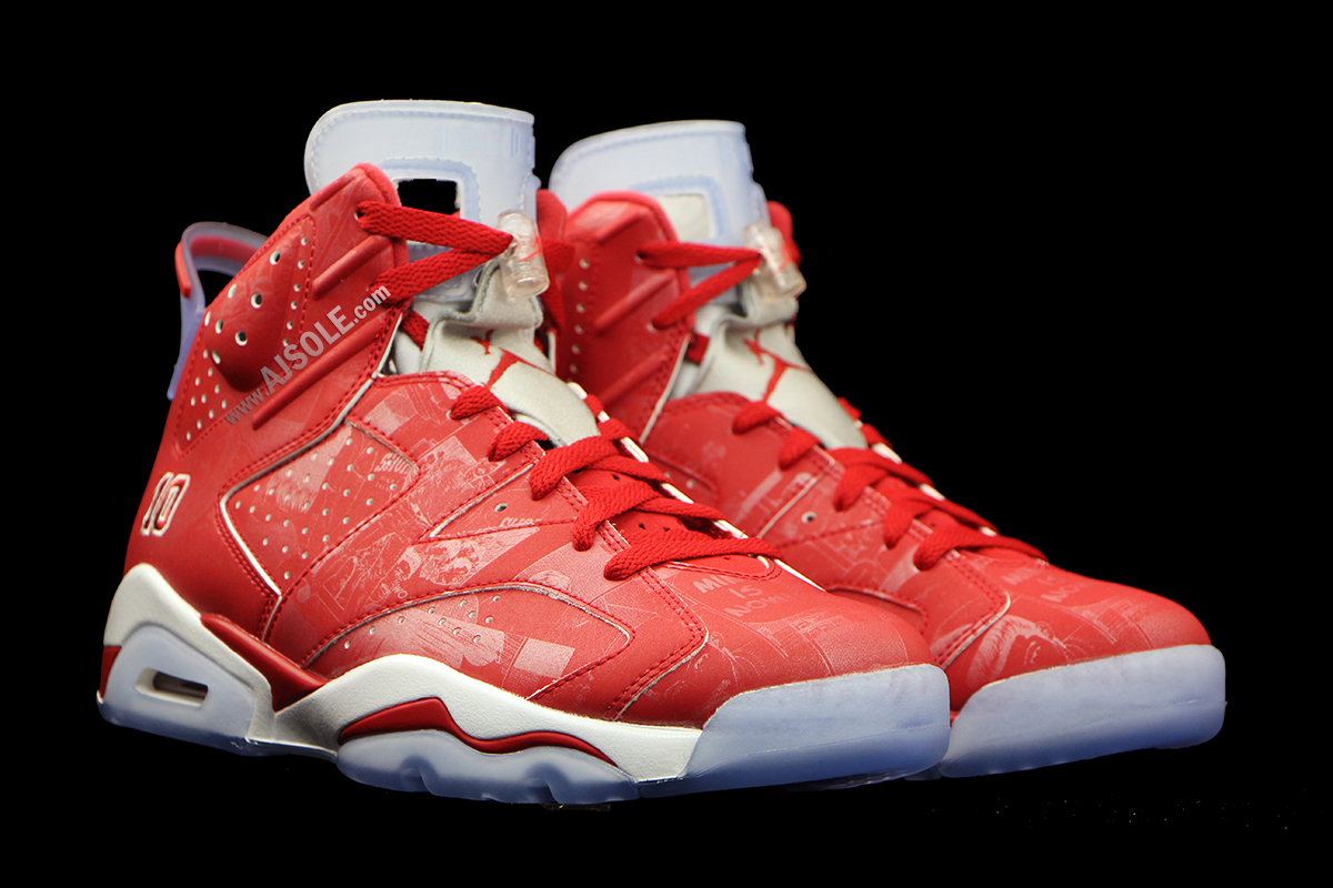 lowest price 32520 8fec6 slam-dunk-air-jordan-vi-6-retro-2014-
