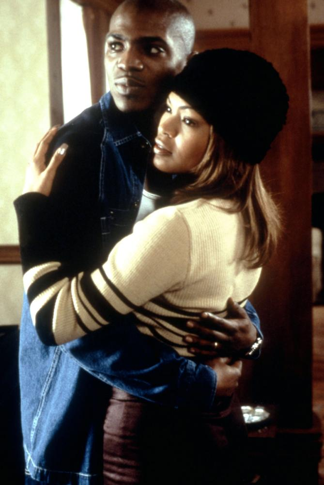 SOUL FOOD, Mekhi Phifer, Nia Long, 1997, TM and Copyright © 20th Century Fox Film Corp. All rights reserved,