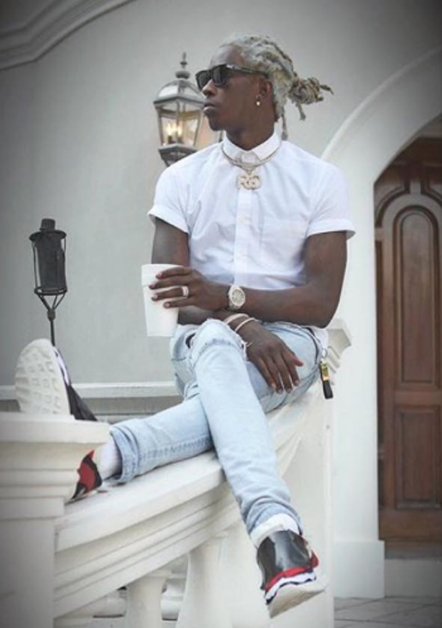 young-thug