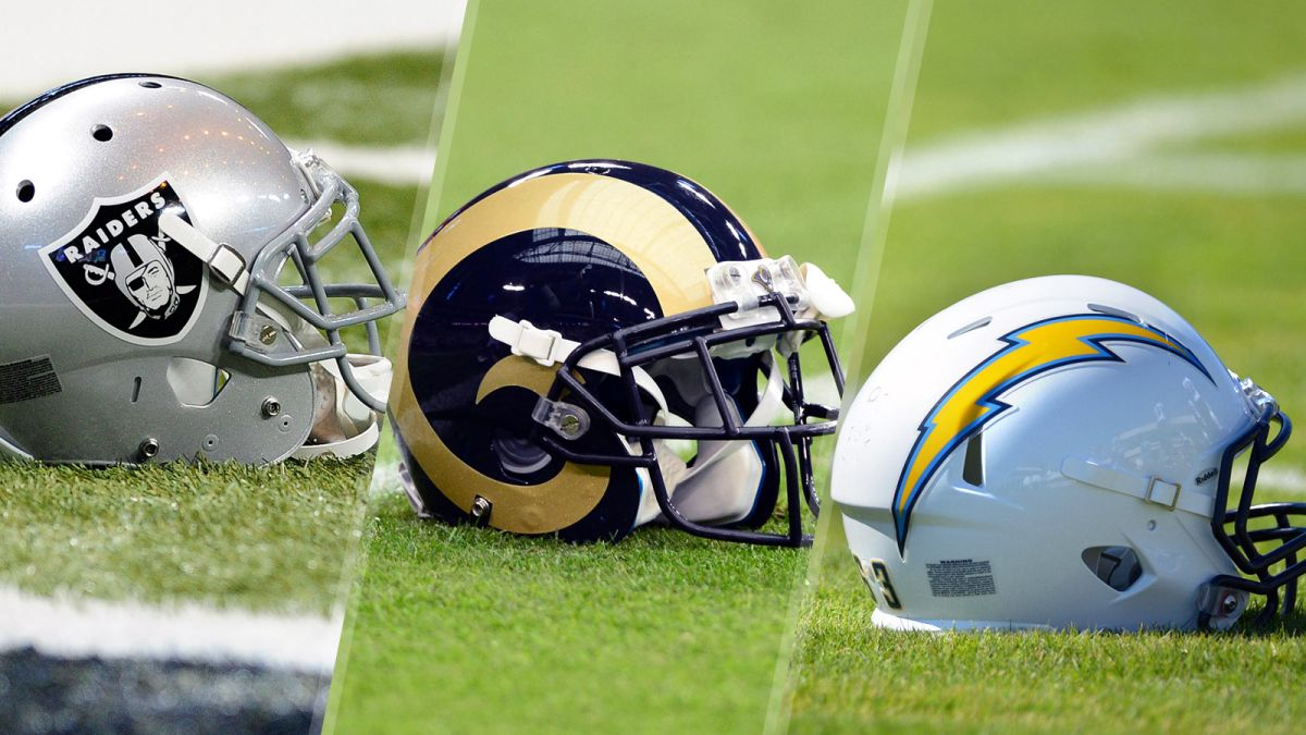 Nfl Owners Likely To Have Rams Amp Chargers Move To Los