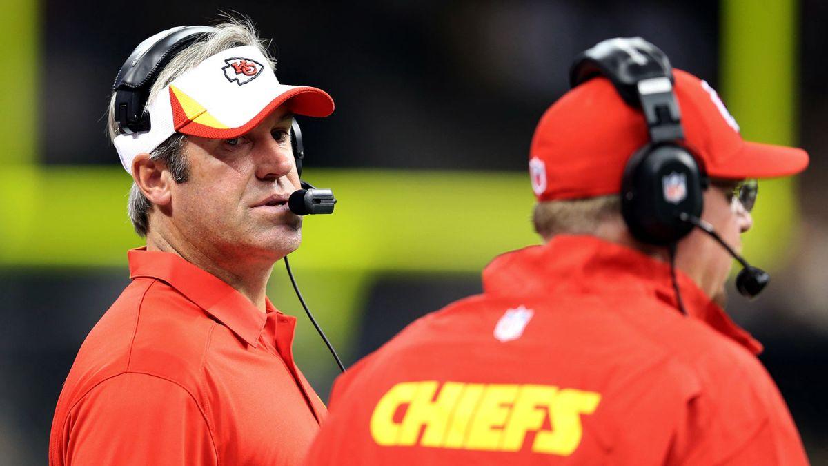NFL Chiefs Doug Pederson pi ssm
