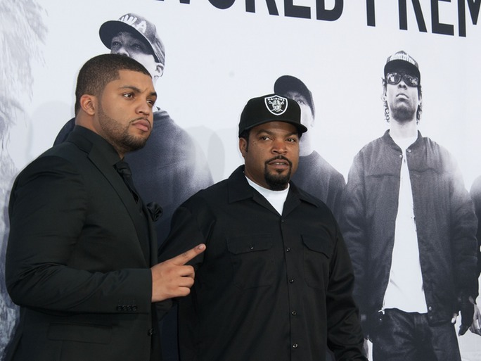 Ice Cube Hints At Possible N.W.A. Reunion