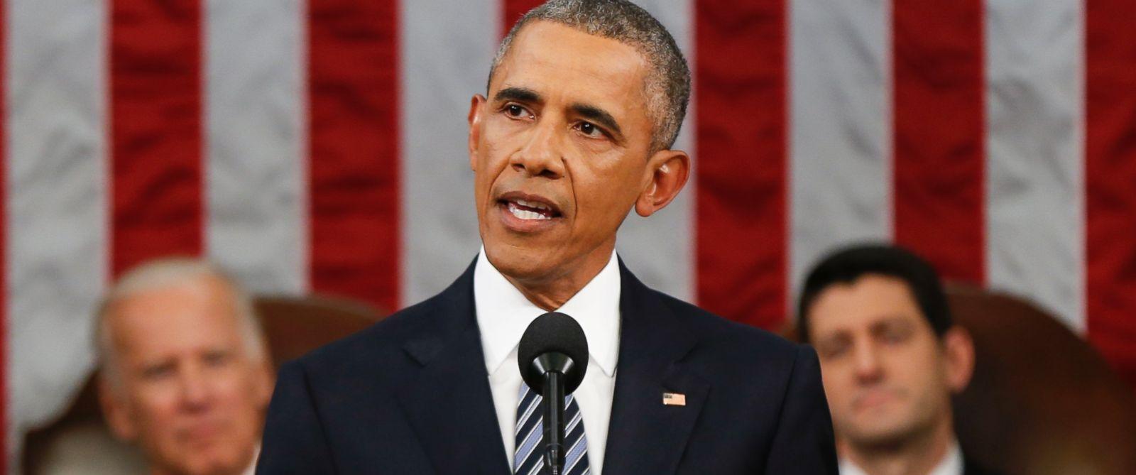 AP Obama sotu cf