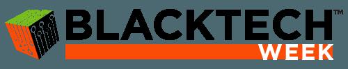 Black Tech Week Logo
