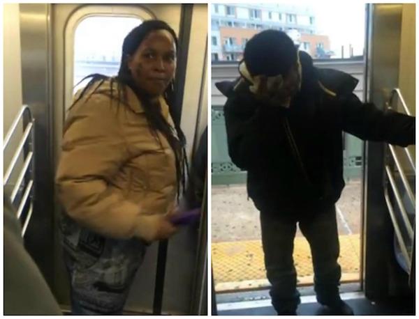 Bronx Subway