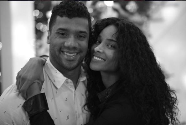 Ciara & Russell