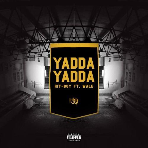 Hit Boy YaddaYadda