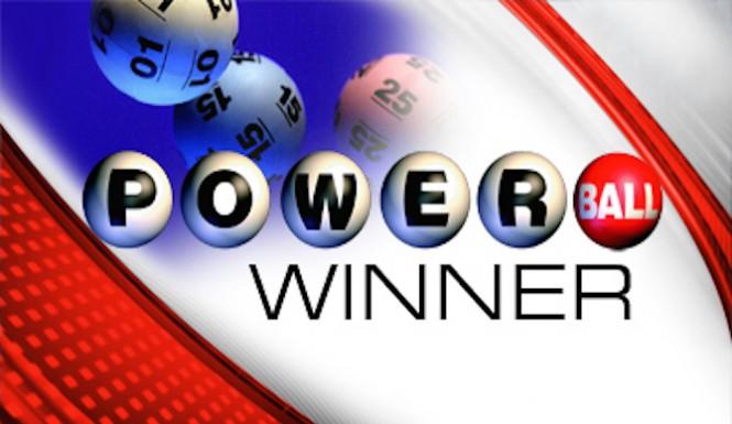 Powerball jackpot winner