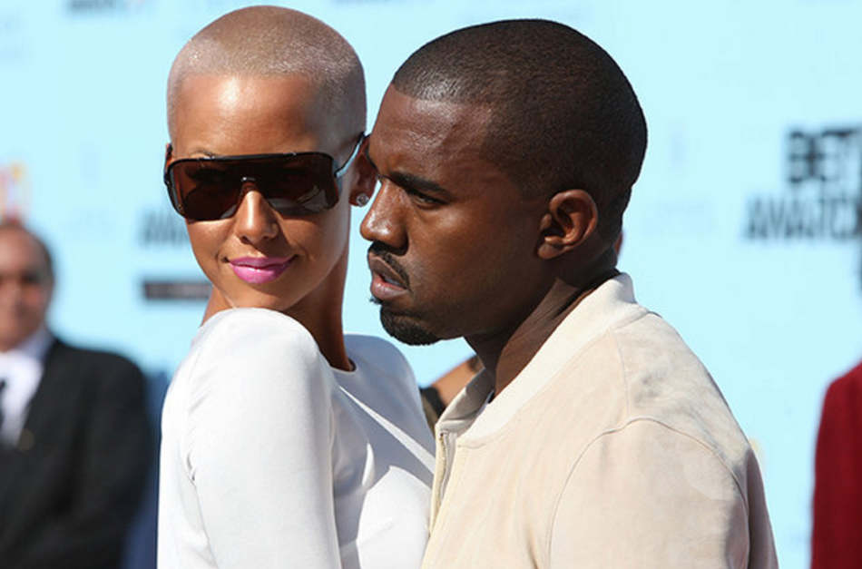 c2234903d3c1 Kanye West Promises He Never Let Amber Rose Play With His A