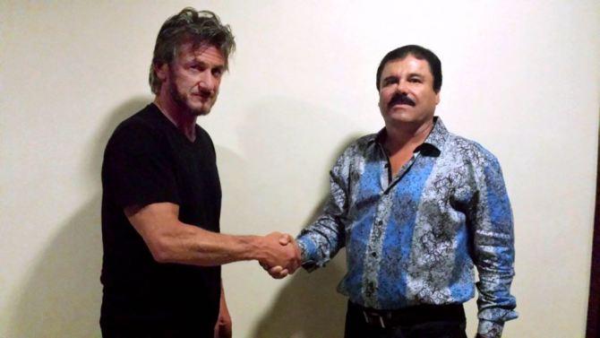 Sean Penn_El Chapo