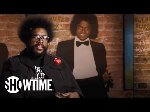 The Weeknd Questlove Michael Jackson Spike Lee
