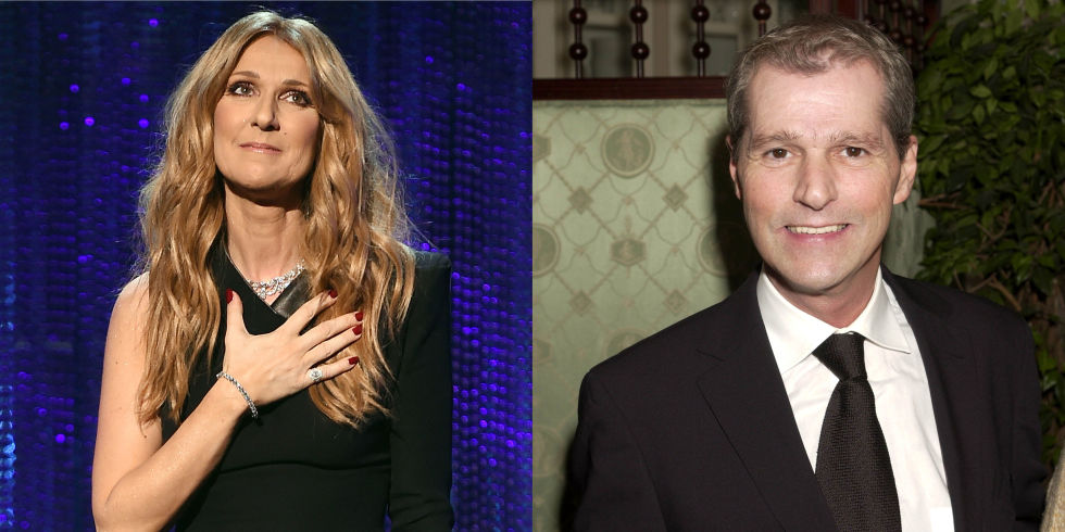 Celine Dion's brother, Daniel, passes away from cancer days after her husband