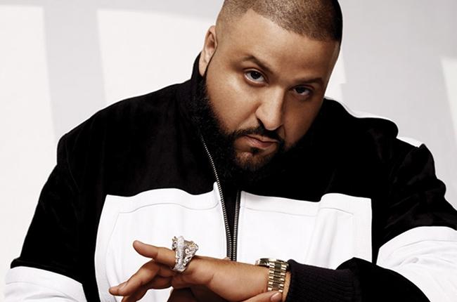 dj khaled Black N white UNTV Universe Miami Epidemik Radio