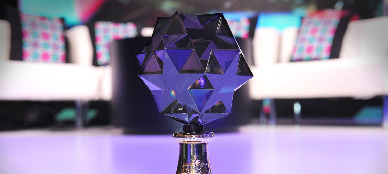 engadget award