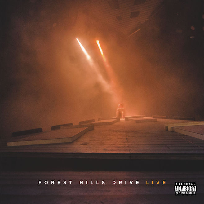 J Cole - Forest Hills Drive Free Album Download - YouTube