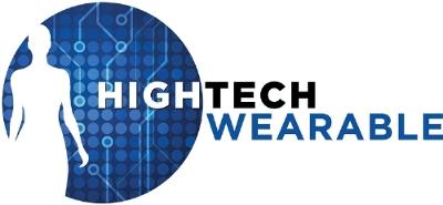 high tech wearable