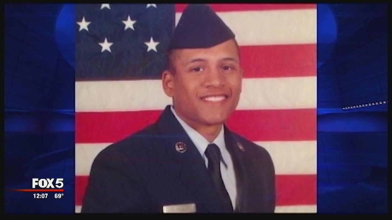 Ga cop fatally shoots naked, unarmed black man: police