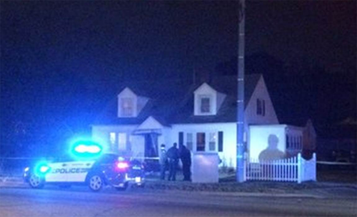6 Dead In Murder Suicide Following Police Standoff In