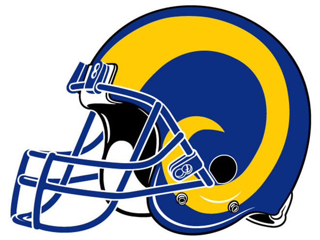 It S Official Rams Will Move To Los Angeles Starting 2016