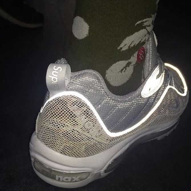 The Supreme x Nike Air Max 98 Has Leaked  e2b35daba