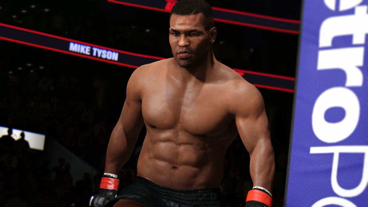 EA Sports Will Make Mike Tyson A Playable Character In 'UFC 2 ...