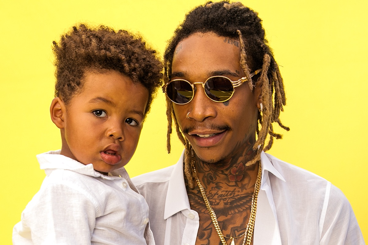 Wiz Khalifa Shares Tracklist And New Release Date For