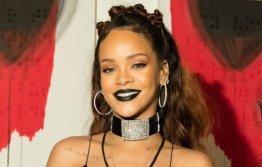 Update: Rihanna Reportedly Had A Meltdown During Rehearsal Prior To Grammys