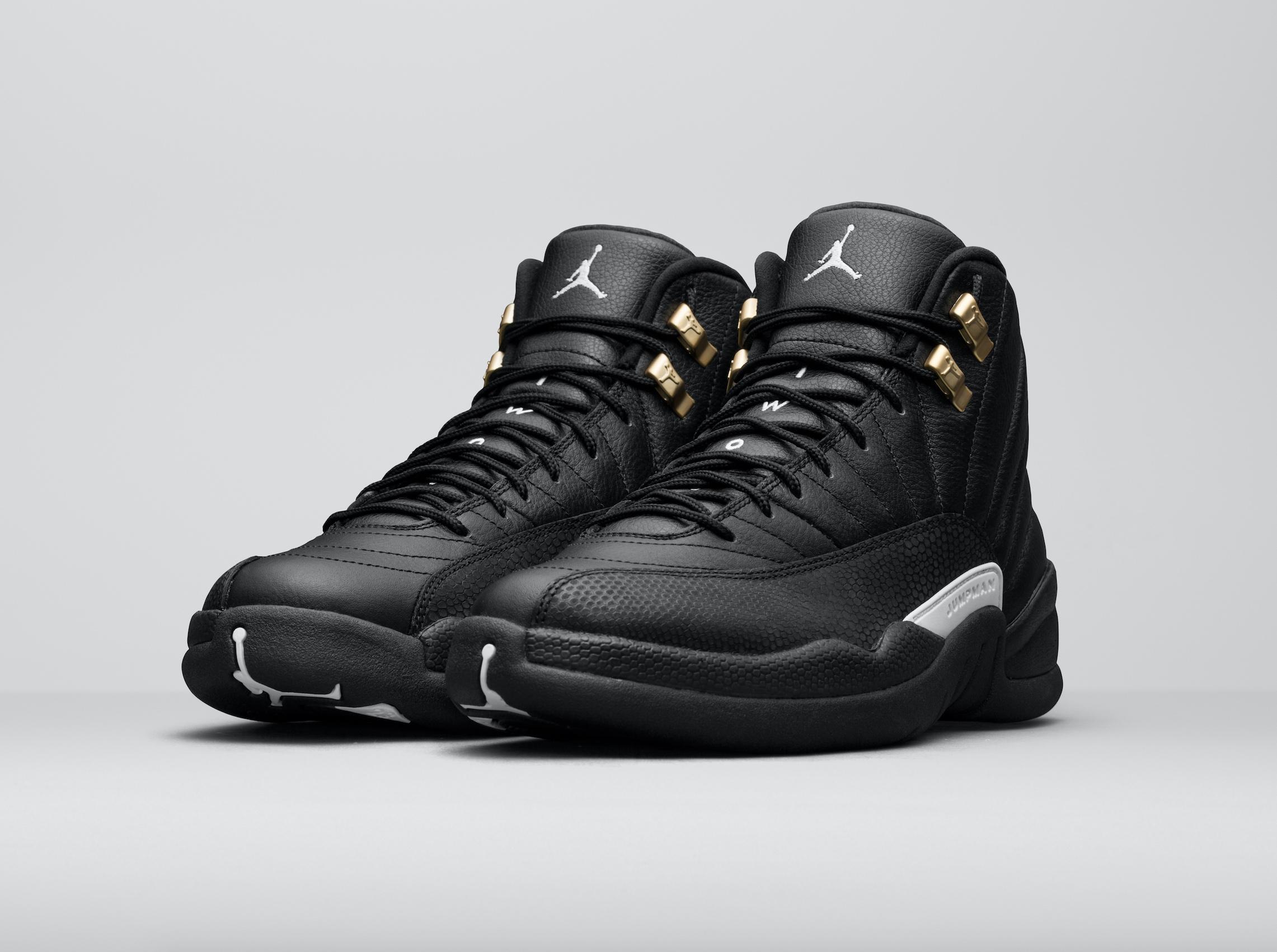 """Air Jordan """"Poster"""" Collection (Air Jordan 2 & Air Jordan"""