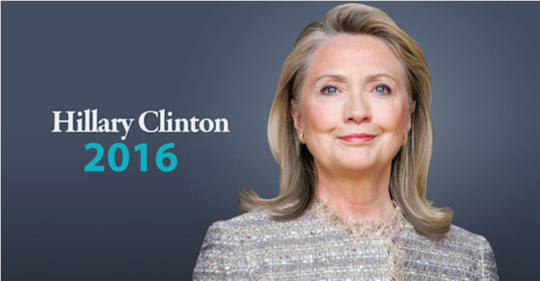 Clinton Wins
