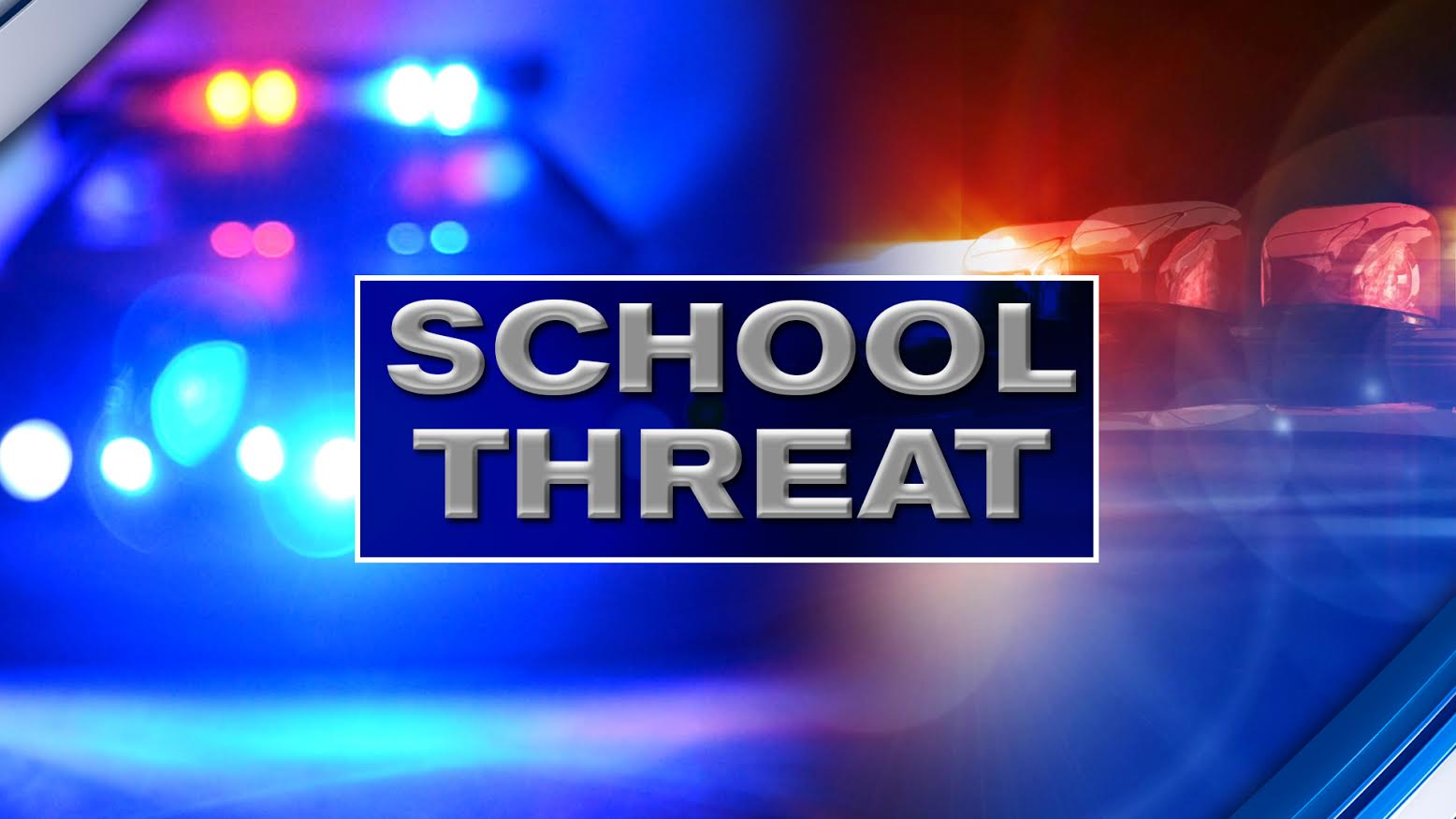 Colorado School District Threat