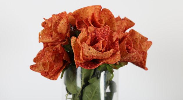 Dorito Roses 1