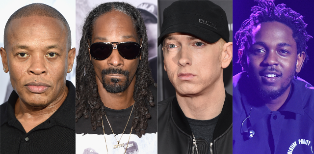 Dr Dre Tour Snoop Eminem Kendrick