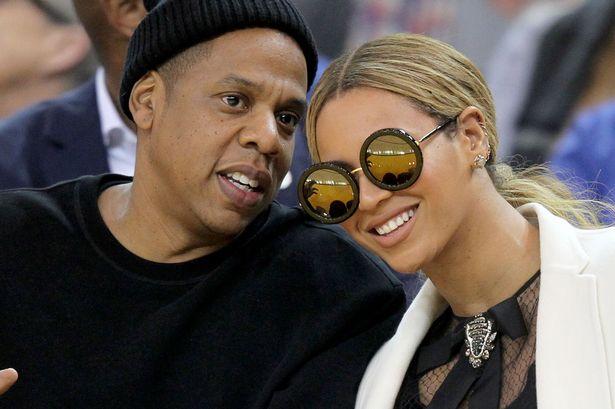 Jay Z Beyonce Scholarships