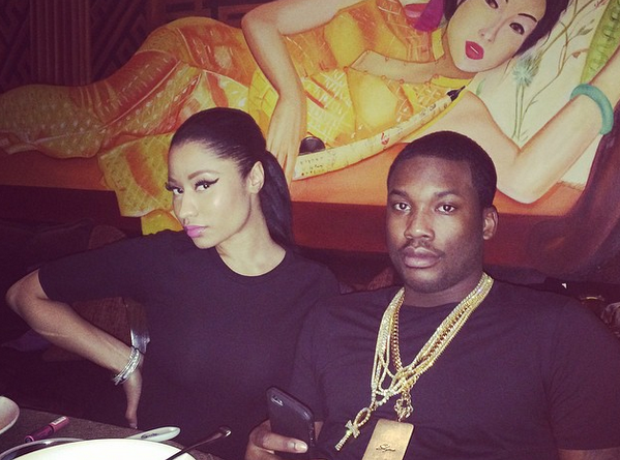 Nicki Minaj & Meek Mill
