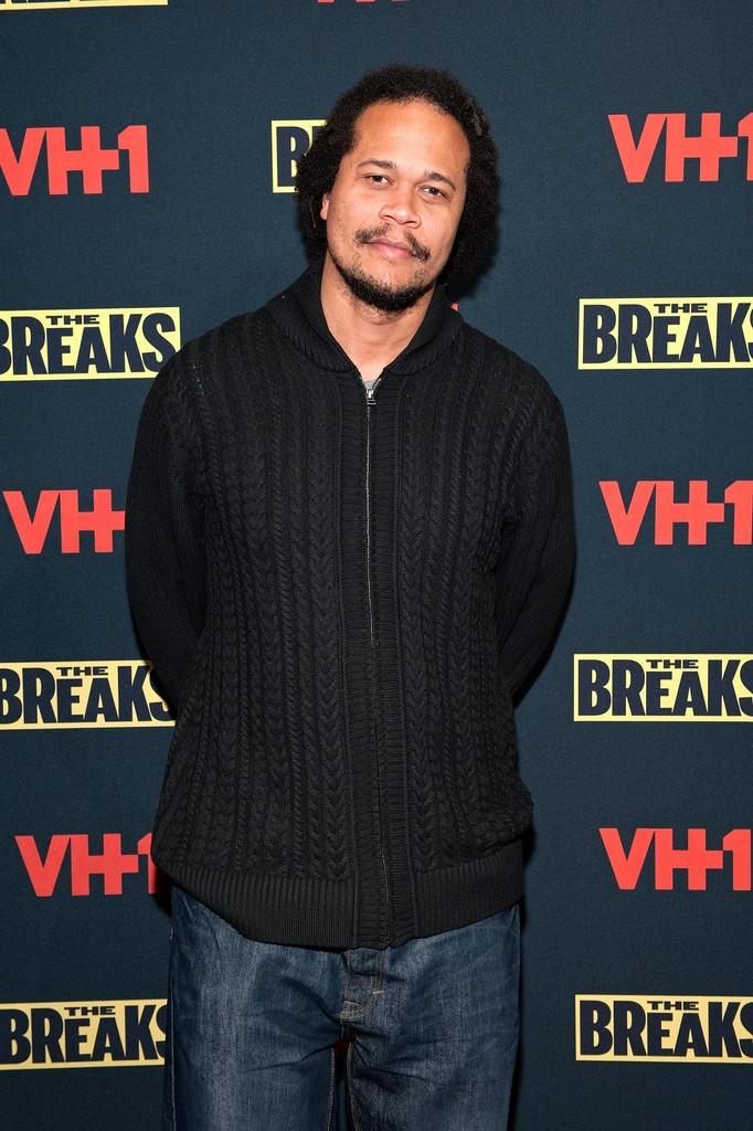 The Breaks Director Seith Mann