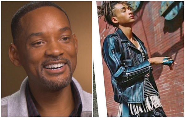 Will Smith_Jaden Smith