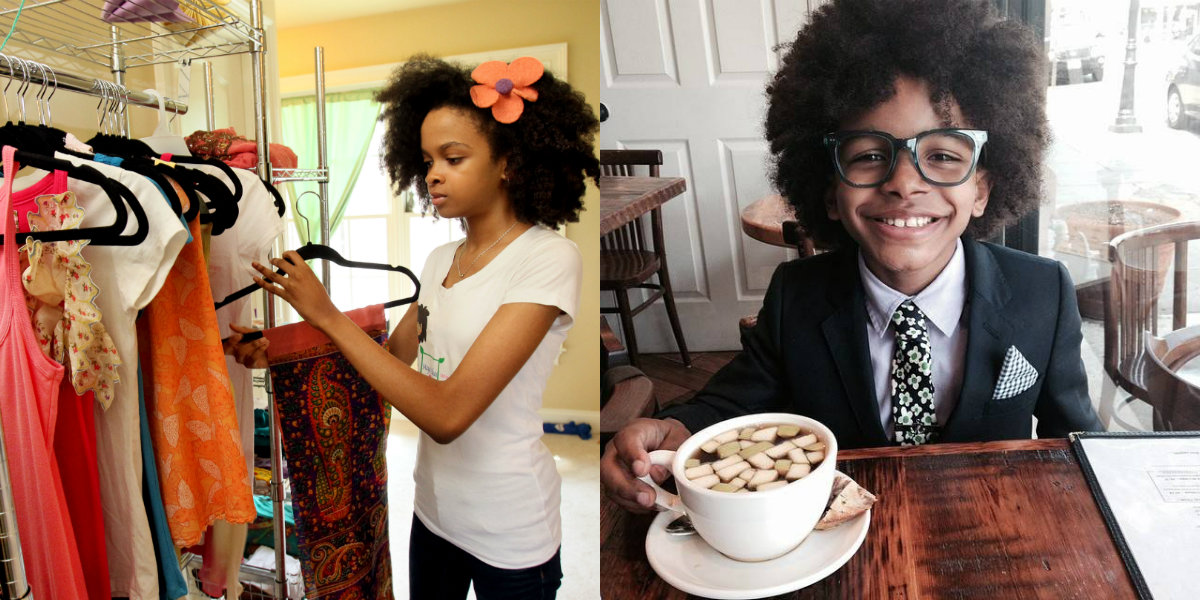Young Black Entrepreneurs