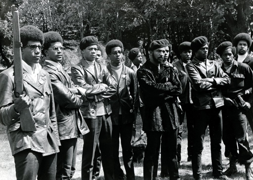 Black Panther Party For Self Defense Archives The Source